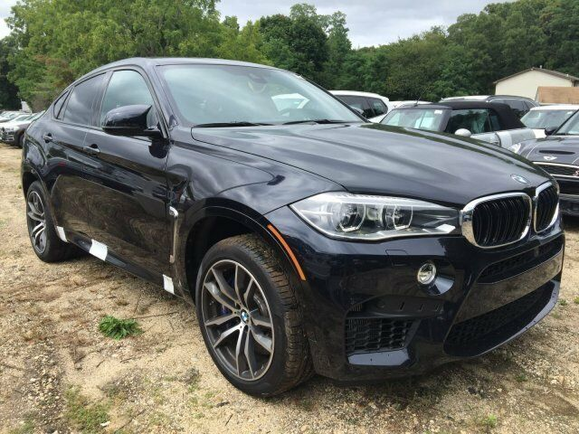 Image 1 of BMW: X6 Black