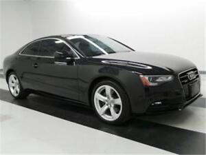 2014 Audi A4 AWD! ONLY 33,596 MILES!