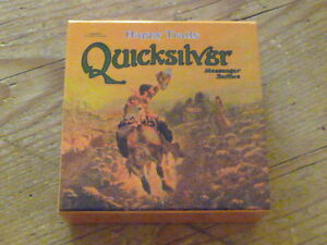 Quicksilver-Messenger-Happy-Trails-Empty-Promo-Box-Japan-Mini-LP-no-cd-QG