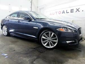 "2013 Jaguar XF AWD V6 3.0 SPORT PACK  MAGS 20"" NAVIGATION CAMERA"