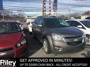 2011 Chevrolet Equinox 2LT AWD STARTING AT $143.34 BI-WEEKLY