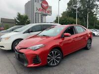 2017 Toyota Corolla SE | 1 OWNER | CERTIFIED | WE FINANCE Kitchener / Waterloo Kitchener Area Preview