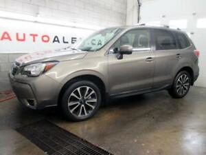 2017 Subaru Forester 2.0XT LIMITED NAVI EYESIGHT CUIR *79$/SEM*