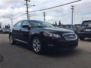 2011Ford Taurus,Heated Seats,P.Shifters,Fully Serviced,Carproof