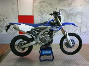 2017 Yamaha WR450F Moorooka Brisbane South West Preview