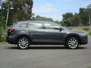 2013 Mazda CX-9 TB10A5 Grand Touring Activematic AWD Grey 6 Speed Sports Automatic Wagon Reynella Morphett Vale Area Preview