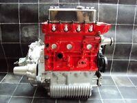 CLASSIC MINI 1380cc 120+ BHP FAST ROAD/RACE SPEC A+ ENGINE & GEARBOX