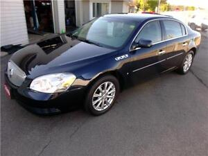 2009 Buick Lucerne CX Low Km! 2 Year Warranty