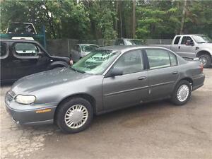 2003 Chevrolet Malibu **WOW 51869 km 88