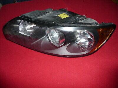 Volvo S40 / V50 Headlight Headlamp Driver Side Left Very Clean!