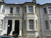 One Bedroom Flat In The Sought After Location Of Seafield Road, Hove