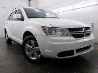 2013 Dodge Journey SE Plus BLANC AUTO A/C MAGS UCONNECT 82,000KM