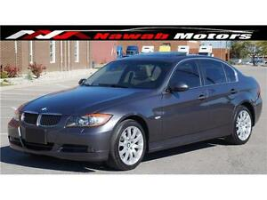 2007 BMW 3 Series 328xi AWD Automatic Sunroof NO ACCIDENT