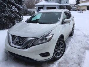 2015 Nissan Murano Platinum AWD MUST SELL , PRICE REDUCED AGAIN!