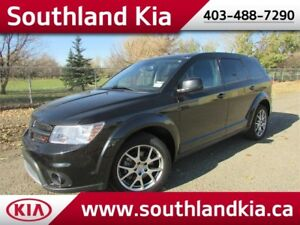 2012 Dodge Journey R/T   **LEATHER-NAV-AWD**