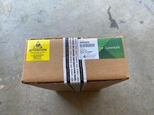 Lexmark 40X5928 System Board Assembly--BRAND NEW OEM