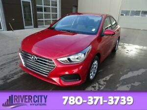 Brand New 2019 Hyundai Accent Essential w/Comfort Package $17988