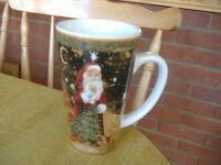 Large Christmas Mug