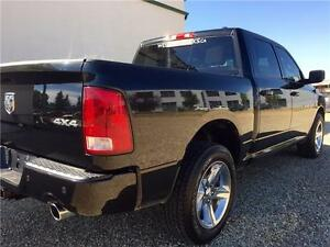 2011 Ram 1500 Sport 4x4~Heated Leather~LOADED~Low as $99 B/W Yellowknife Northwest Territories image 4