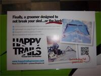 PERSONAL TRAIL SNOW GROOMER LAST ONE, $1199!! Peterborough Peterborough Area Preview