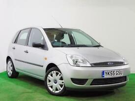 FORD FIESTA STYLE + LOW MILEAGE + FULL SERVICE HISTORY
