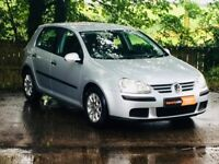 **Stunning vw golf 1.9 tdi se 59614 dva warranted miles full mot 6 mths warrantty one owner**
