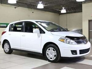2012 Nissan Versa LOW PAYMENTS NO MONEY DOWN
