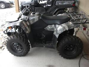 2018 suzuki m50. simple 2018 brand new 2018 suzuki kingquad 500 xp for only 1039900 for 2018 suzuki m50