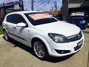 2008 Holden Astra AH MY08.5 60th Anniversary 4 Speed Automatic Hatchback Brooklyn Brimbank Area Preview