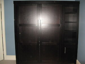 FURNITURE/ hutches, dressers, any cabinets/ refinishing
