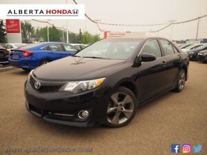 2014 Toyota Camry * LEATHER INTERIOR, SINGLE OWNER