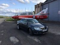 VW EOS Sport 2.0 TDI 2007 well maintaned w/ full service history and extras