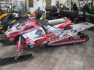Coopers Motorsports is your shop for used sleds, financing avail