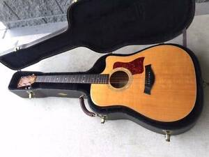 Selling Collection of Acoustic Guitars (PRICE DROPS) Willawong Brisbane South West Preview