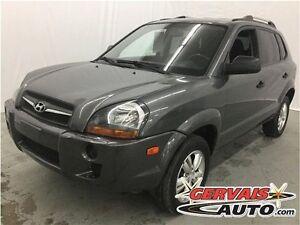 Hyundai Tucson GL A/C MAGS 2009