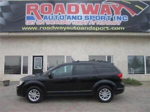 2014 Dodge Journey SXT   V6   PST PAID
