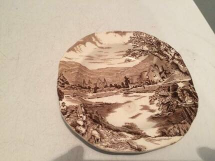 small alfred meakin tinten bowl Paralowie Salisbury Area Preview