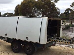 Canopy Truck/Ute Hamilton Hill Cockburn Area Preview