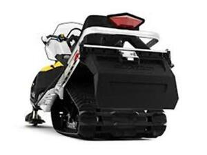 Good Used Ski-Doo WIDETRAK or Tundra Long Track