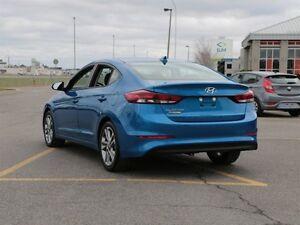 2017 Hyundai Elantra GLS West Island Greater Montréal image 7