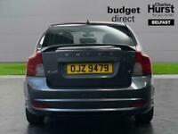 2009 Volvo S40 1.6 R Design Sport 4Dr Saloon Manual