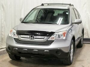 2008 Honda CR-V EX-L 4WD w/ Leather, Sunroof, MP3/CD Changer