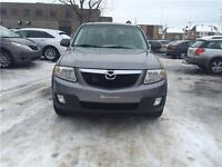 2008 MAZDA TRIBUTE,4 CYLINDRE,2.3 L,AUTOMATIQUE,FULL EQUIPE