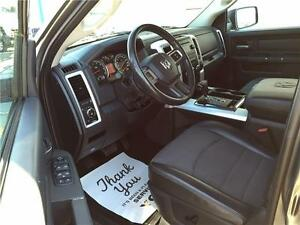 2010 Ram 1500 Sport 4x4 ~ 5.7L Hemi ~ Dual Exhaust ~ $99 B/W Yellowknife Northwest Territories image 12