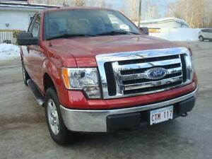 """2010 Ford F-150 XLT    """"end of month special"""""""