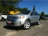 2012 Ford Edge SE LOW KMS!