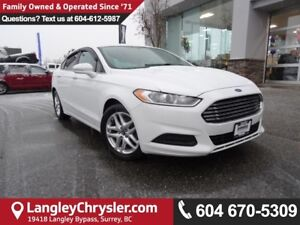 2015 Ford Fusion SE *ACCIDENT FREE * DEALER INSPECTED * CERTI...