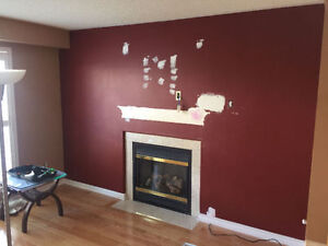 A.S Painting .Ltd ( YOUR SATISFACTION IS OUR MAIN PRIORITY) Oakville / Halton Region Toronto (GTA) image 1