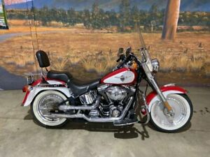 2000 Harley-Davidson FLSTFI Fat Boy Brunswick Moreland Area Preview