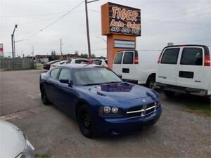2010 Dodge Charger SE*GREAT CONDITION*WELL MAINTAINED*CERTIFIED